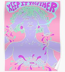 Keep it Together Poster