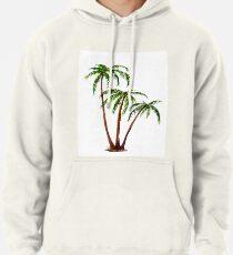 Triple 'Tree't - Palms Pullover Hoodie