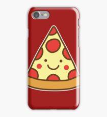 Cute Pizza iPhone Case/Skin