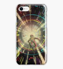 It Goes on Forever... iPhone Case/Skin