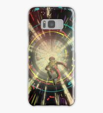 It Goes on Forever... Samsung Galaxy Case/Skin