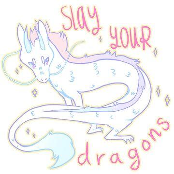 mata a tus dragones de honkshoo