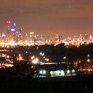 I heart Melbourne! by Jodi Webb
