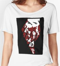 Bloody Knife Women's Relaxed Fit T-Shirt