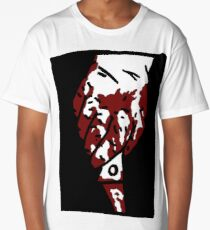 Bloody Knife Long T-Shirt