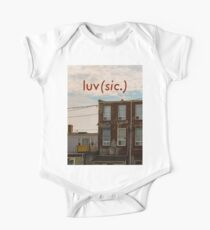 Luv (sic.) Kids Clothes