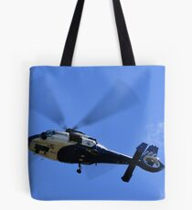 Eye In The Sky II Tote Bag