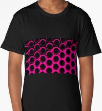 Shot Full of Holes Long T-Shirt
