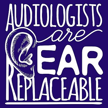 Audiologists Are Irreplaceable by jaygo