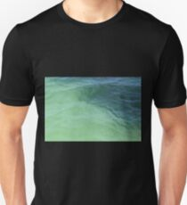 Water Colours Unisex T-Shirt