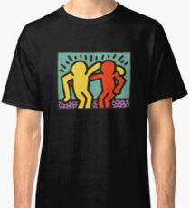 KEITH HARINGS Classic T-Shirt