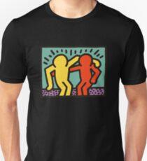 KEITH HARINGS T-Shirt