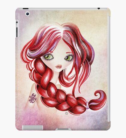 Scorpio Girl iPad Case/Skin