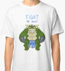Smite - Fight, My Ally (Chibi) Classic T-Shirt