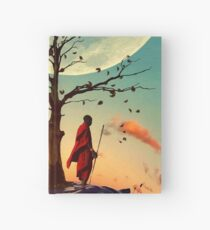 Take A Stand Hardcover Journal