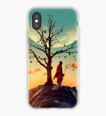 Take A Stand iPhone Case