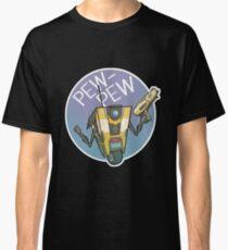 Pew. Pew. Classic T-Shirt