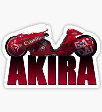 AKIRA CITIZEN BIKE Sticker