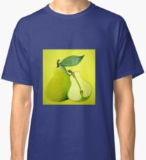 Yellow Pear Classic T-Shirt