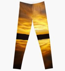 Sun Blast Leggings