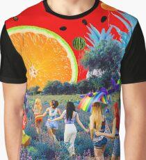 Red Velvet - The Red Summer Graphic T-Shirt