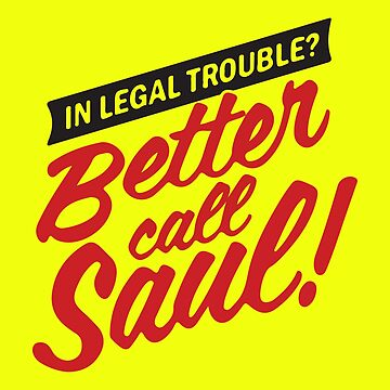 Better Call Saul! Breaking Bad Design by adventuretimes
