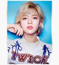 jeongyeon Poster