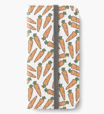 Carrots iPhone Wallet/Case/Skin
