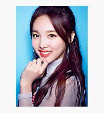 nayeon Photographic Print