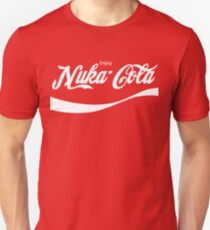 Enjoy Nuka Cola T-Shirt