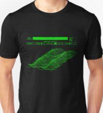 Fairlight CMI - Page D Waveform Display Unisex T-Shirt