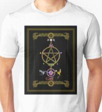 Ace of Pentacles T-Shirt
