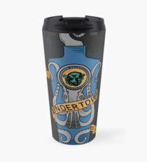Bioshock Infinite - Undertow Travel Mug
