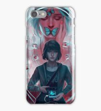 Life is Strange Iphone Case Skin iPhone Case/Skin