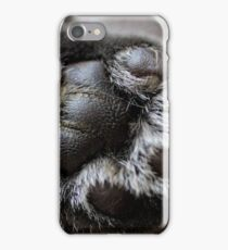 PAWsitively Awful iPhone Case/Skin