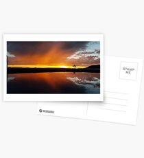 Svadhisthana Postcards