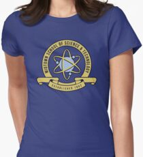 Midtown School of Science & Technology T-Shirt