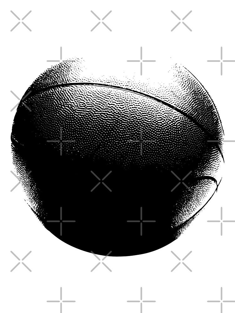 Basketball by SamuelMolina