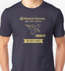 Hayard-Gunnes Unisex T-Shirt