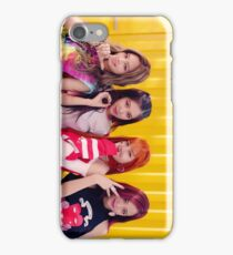BlackPink iPhone Case/Skin