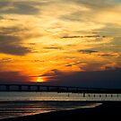 Melting Sunset by Jonicool
