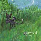 Demon Kitty by Stephanie Small