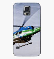 Helicopter (2) Case/Skin for Samsung Galaxy