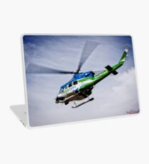 Helicopter (2) Laptop Skin