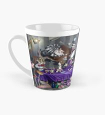 Lost Alice - A Place Of Uncommon Nonsense Tall Mug