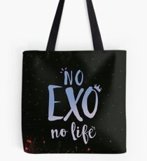 EXO Merchandise Tote Bag