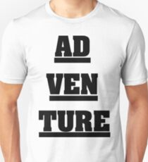 AD VEN TURE T-Shirt