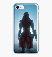 Horizon Zero Dawn - Aloy iPhone Case/Skin