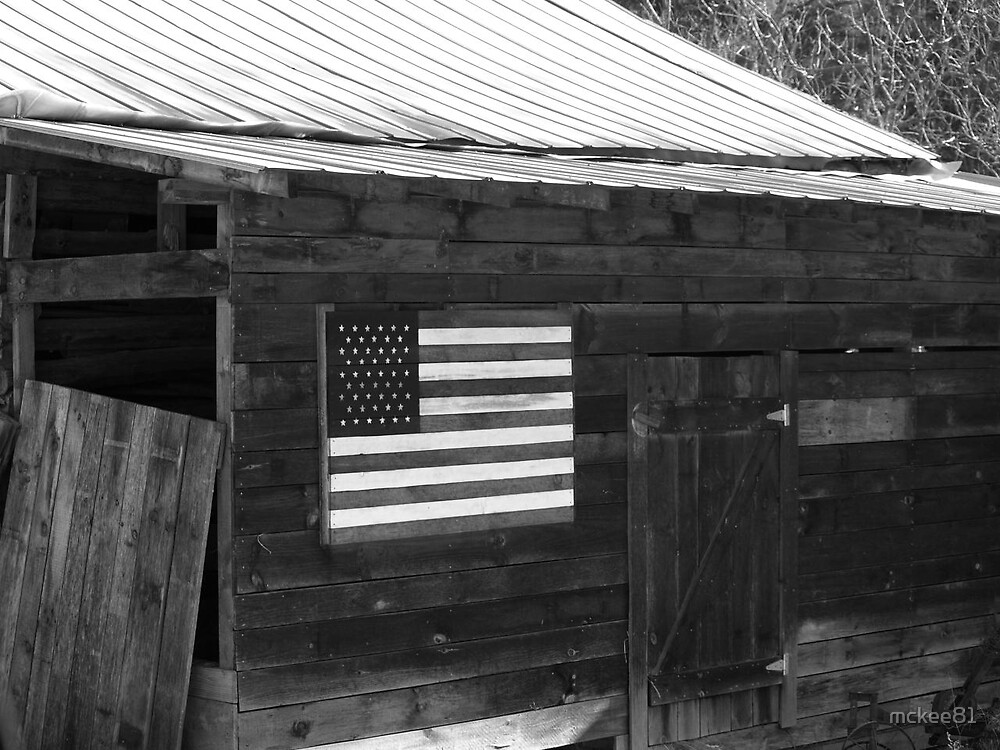 appalachian pride by mckee81