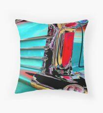 Classic Car 3 Throw Pillow